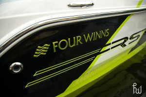 Four Winns – RS Series