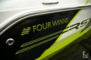 Four Winns – RS Series
